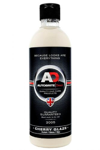 Autobrite Direct Cherry Glaze Polish Glaze & Wax